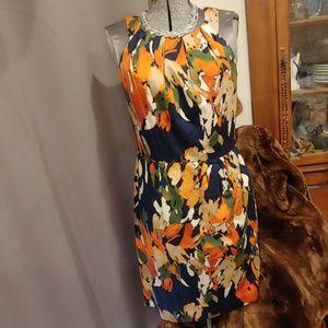 Stunning 212 A-Line Size 10 Dress
